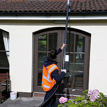 Gutter and Roof Cleaning NI