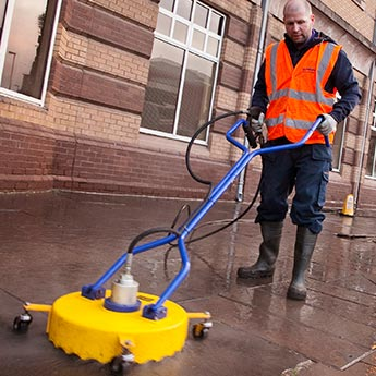 Power Washing Belfast